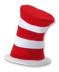 Dr. Suess Cat in the Hat