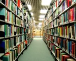 Library Stacks